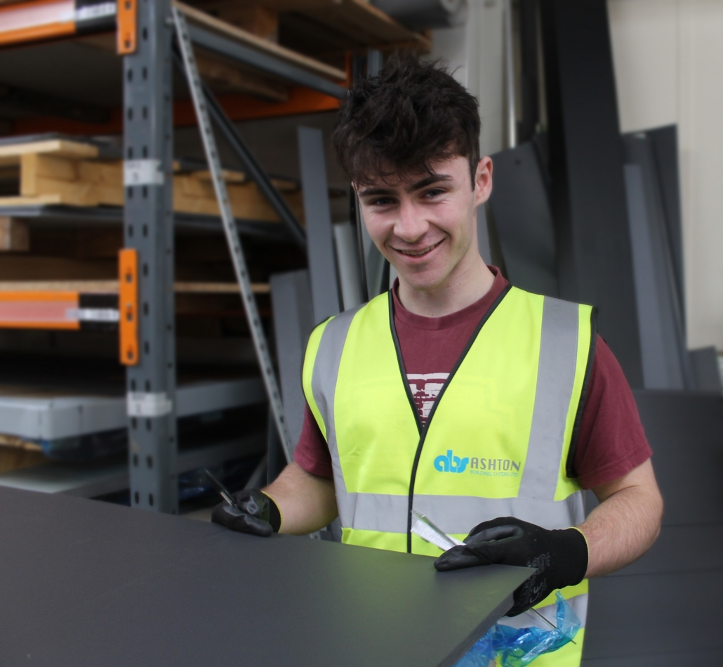 Ashton Building Systems Nathan 2