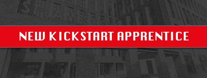 New Kickstart Apprentice